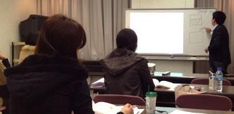 ファイナンシャルプランナー講座のイメージ