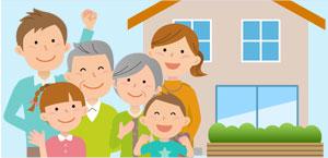 住まいと保険のコンサルタントのイメージ